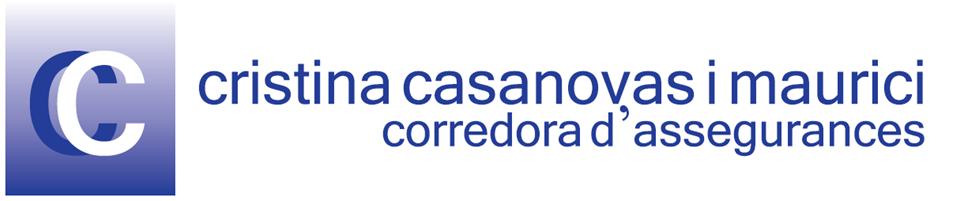 Cristina Casanovas